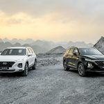 Doanh số xe Hyundai tháng 9/2020: Santa Fe nắm tay Tucson lập đỉnh mới