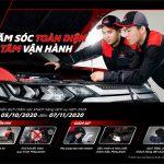 Mitsubishi Việt Nam triển khai chiến dịch chăm sóc khách hàng