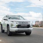 Mitsubishi ra mắt Pajero Sport 2020, giá từ 1,1 tỷ đồng