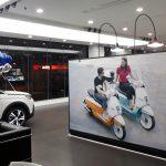 Thaco hợp nhất kinh doanh ô tô và xe máy Peugeot