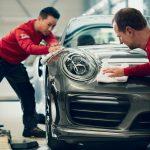 Porsche gia hạn gói bảo hành lên 15 năm cho chủ xe