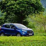Vi vu cùng Ford EcoSport 2020: Thêm điểm nhấn, liệu có đủ cạnh tranh?