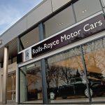 Dừng hoạt động showroom duy nhất của Rolls-Royce tại Hà Nội