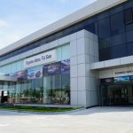 Toyota Việt Nam ra mắt Toyota IDMC Từ Sơn