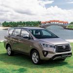 Toyota bắt đầu mở bán Innova 2020 tại thị trường Việt Nam