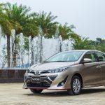 Tháng 9/2020, người Việt mua gần 6.500 xe Toyota
