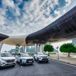 Toyota lập kỷ lục với doanh số đạt gần 9.000 xe trong tháng 10/2020