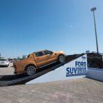 Ford Việt Nam khởi động chuỗi sự kiện Lái thử Ford SUV 2020