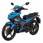 Yamaha Exciter 150 phiên bản mới ra mắt