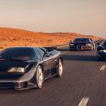 Tháng 11 tới sẽ quyết định số phận của Lamborghini, Bugatti và Ducati
