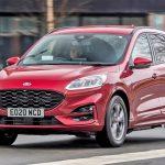 Ford có thể mua lại hạn mức khí thải từ đối thủ