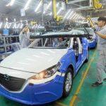 Việt Nam mới chỉ có 76 nhà cung ứng linh kiện lắp ráp ô tô con