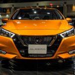 Nissan Sunny mới sắp về Việt Nam