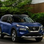 Nissan ra mắt X-Trail 2021 tại Mỹ