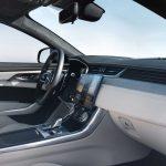Jaguar XF 2021 ra mắt với thay đổi lớn về nội thất