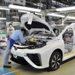 Sản xuất ô tô tăng trở lại, nhiều hãng xem xét mở rộng sản xuất
