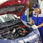 Suzuki Việt Nam phản hồi về hiện tượng hụt hơi trên Ertiga