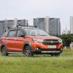 Những lý do nên mua ô tô Suzuki