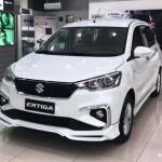 Cục Đăng kiểm VN: 'Sẽ yêu cầu Suzuki Việt Nam giải trình vụ xe Ertiga bị tố hụt hơi'
