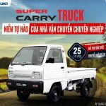 Suzuki ưu đãiphí trước bạ cho khách mua xe