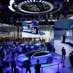 Vì sao Trung Quốc trở thành miền đất hứa của các hãng xe lớn trên thế giới?