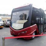 Đồng ý phát triển hệ thống xe buýt chạy điện của VinGroup tại Hà Nội và Tp Hồ Chí Minh
