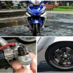 9 bộ phận dễ hư hỏng trên xe máy