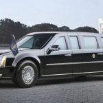 Những ô tô nổi tiếng của các đời Tổng thống Mỹ