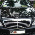 Đề xuất mới về chuyển nhượng xe ô tô tạm nhập của đối tượng ưu đãi