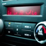 Những lưu ý khi sử dụng điều hòa ô tô vào mùa đông