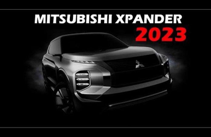 Mitsubishi Xpander phiên bản hybrid sẽ lộ diện vào năm 2023