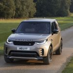 Land Rover Discovery 2021 lộ diện với động cơ mới