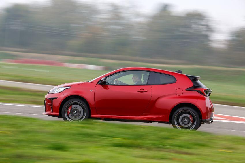 Toyota GR Yaris 2021 sắp được bán tại Đông Nam Á có gì hot?
