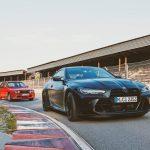 BMW M4 Competition 2021 x Kith giới hạn chỉ 150 chiếc trên toàn cầu