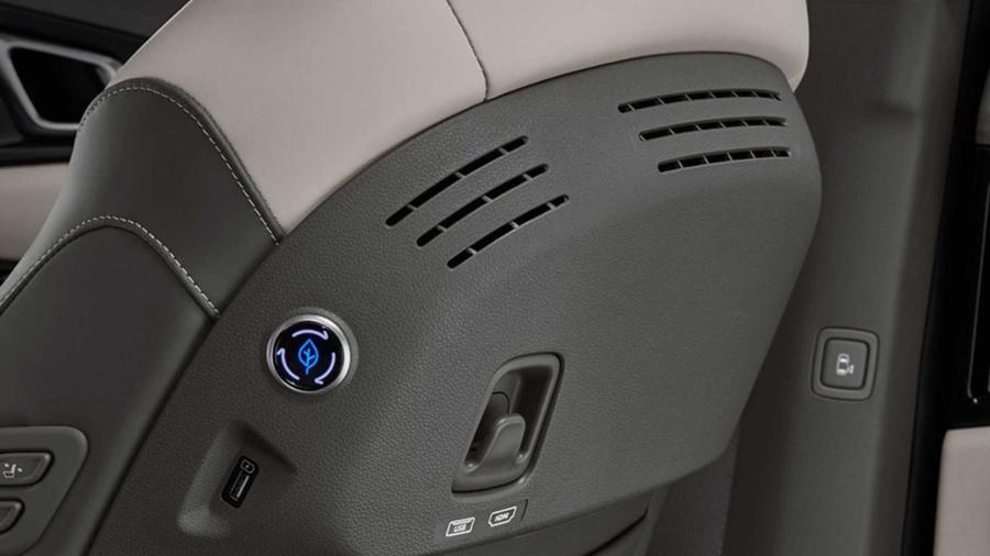 Kia Sedona 2021 bổ sung thêm phiên bản hạng sang đặc biệt