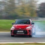 Toyota Yaris GR thách đấu Mitsubishi Evo VI: kèo dưới thắng chặt