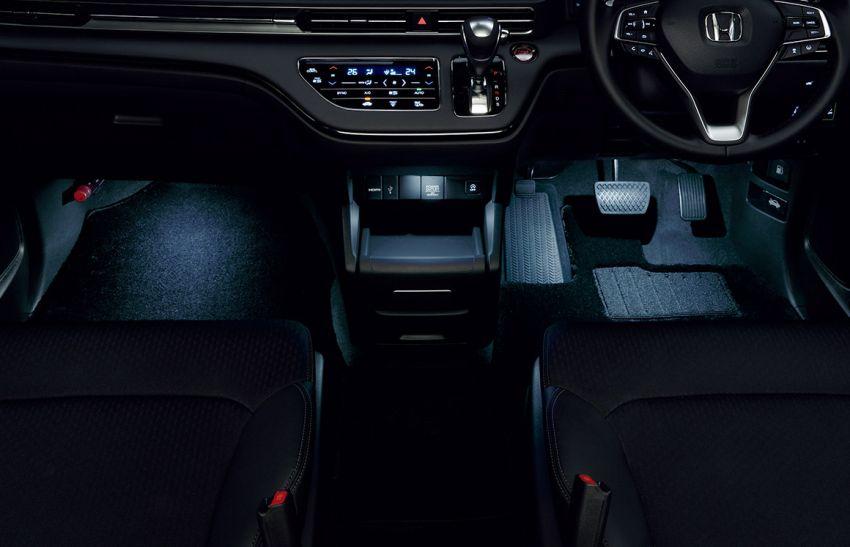 Honda Odyssey 2021 bản nâng cấp chính thức có gì đặc biệt?