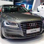 Audi Việt Nam triệu hồi A8L sản xuất trong giai đoạn 2014-2016