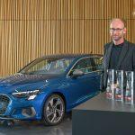 "Audi thắng lớn trong lễ trao giải ""Autonis"""