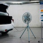 Các hãng ô tô đổ hàng trăm tỷ USD đẩy nhanh lộ trình phát triển xe điện