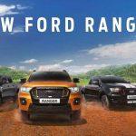 Ford Ranger 2021 liên tiếp nâng cấp, rục rịch về Việt Nam