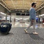 Piaggio Fast Forward bắt tay cũng GITA thử nghiệm xe tự hành thông minh