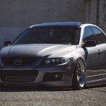 """Mazda đóng cửa bộ phận hiệu năng cao Mazdaspeed, hướng tới trở thành thương hiệu """"sang chảnh"""""""