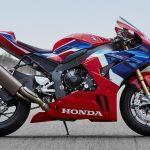 Honda CBR1000RR-R Fireblade bị triệu hồi