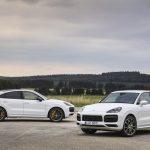 Jaguar Land Rover muốn Mỹ cấm nhập khẩu SUV của Porsche và Lamborghini