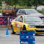 Dư âm Redline Auto Gymkhana chặng 3: Cơn mưa cảm xúc cuối năm của Motorsport