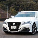 Quá ế ẩm, Toyota Crown sẽ bị thay bằng SUV mới