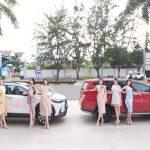 Toyota Việt Nam đồng hành cùng Cuộc thi Hoa hậu Việt Nam 2020