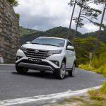 Miễn phí 2 năm bảo hiểm thân vỏ khi mua Toyota Rush