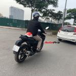 Yamaha Exciter 2021 bất ngờ chạy thử tại Hà Nội